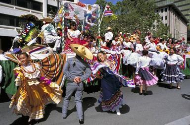 Cinco De Mayo Celebration
